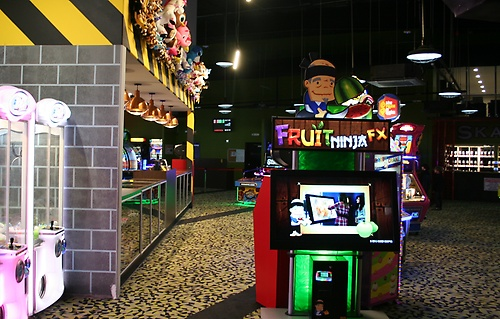 50+ Arcade Games from Classics to the hottest gaming trends