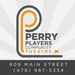 Perry Players Community Theatre