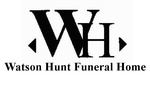 Watson Hunt Funeral Home