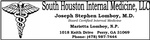South Houston Internal Medicine, LLC