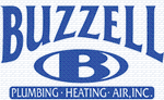 Buzzell Plumbing Heating & AC Inc.