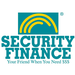 Security Finance Co.
