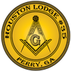 Houston Masonic Lodge #35