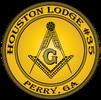 Houston Masonic Lodge #35