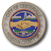 City of Centerville