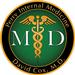 Perry Internal Medicine/Dr. David Cox