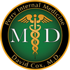 Perry Internal Medicine/Dr. David Cox