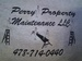 Perry Property Maintenance