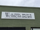 Perry Wellness Salon and Day Spa