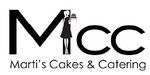 Marti's Cakes & Catering