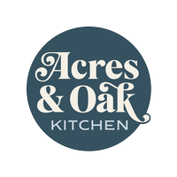 Acres & Oak Kitchen