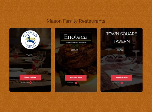 www.masonfamilyrestaurants.com