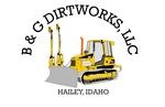 B&G Dirtworks, LLC
