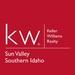 Brian Bourgette - Keller Williams Sun Valley Southern Idaho