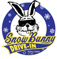 Snow Bunny Drive-In
