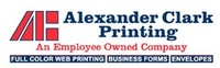 Alexander Clark Printing