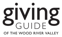 Giving Guide of the Wood River Valley