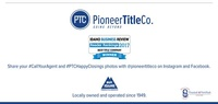 Pioneer Title Company
