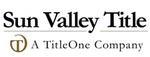 Sun Valley Title