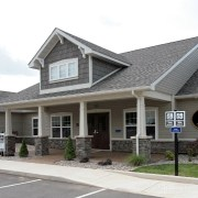 Hilltop - Rockwood Clubhouse for Hilltop and Rockwood Residents