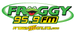 KYLS-FM / ''Froggy 96'' 95.9FM / Dockins Broadcast Group