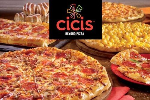 Beyond Pizza!