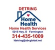 Detring Home Healthcare, LLC