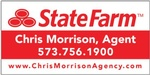 Chris Morrison, State Farm Insurance