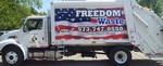 Freedom Waste, LLC