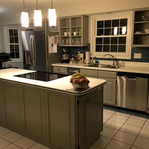 Let us build the kitchen of YOUR dreams!