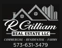 R Gilliam Real Estate, LLC