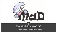 MaD Electrical Solutions LLC