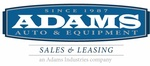Adams Auto & Equipment