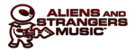 Aliens and Strangers Music 1