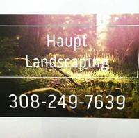 Haupt Landscaping
