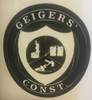 Geigers' Construction, Inc.