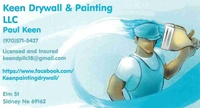 Keen Drywall & Painting