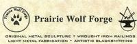 Prairie Wolf Forge