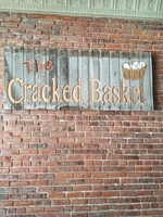 The Cracked Basket