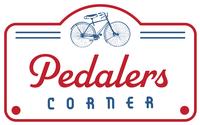 Pedalers Corner