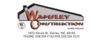 Wamsley Construction