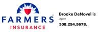 Brooke DeNovellis - Farmers Insurance Group