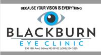 Blackburn Eye Clinic