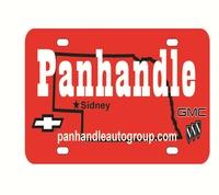 Panhandle Auto Group LLC