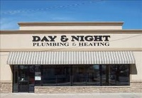 Day & Night Plumbing