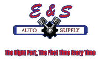 E & S Auto Supply