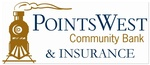 Points West Bank & Insurance