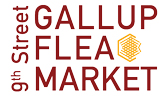 Gallup 9th Street Flea Market