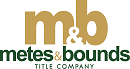 Metes & Bounds Title