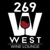 269 West Wine Lounge